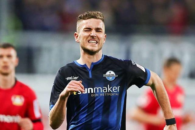 Das Vorbild des SC Paderborn ist der SC Freiburg