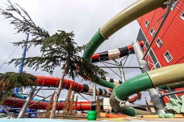 Zweckverbandsbeschluss: Bremse für die Tourismusbranche am Europa-Park ist ein starkes Signal