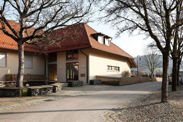 Vor zehn Jahren entstand das Haus am alten Bantlehof