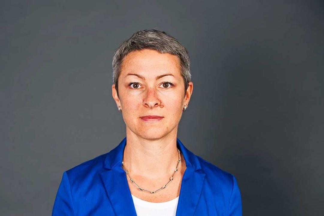Manuela Müller  | Foto: Carlotta Huber
