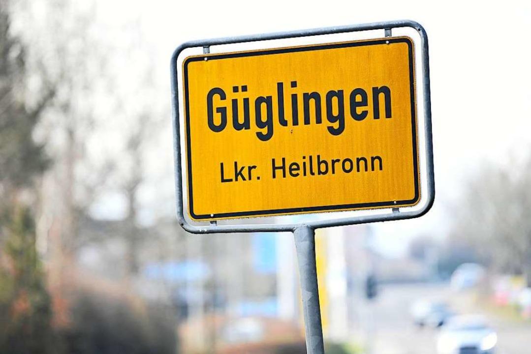 Die Umstände der Tat im Landkreis Heilbronn sind noch unklar (Symbolbild).  | Foto: Tom Weller (dpa)