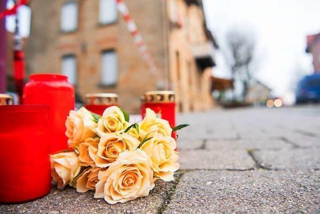 Zwei blutige Taten, sieben Tote: Entsetzen in der Idylle