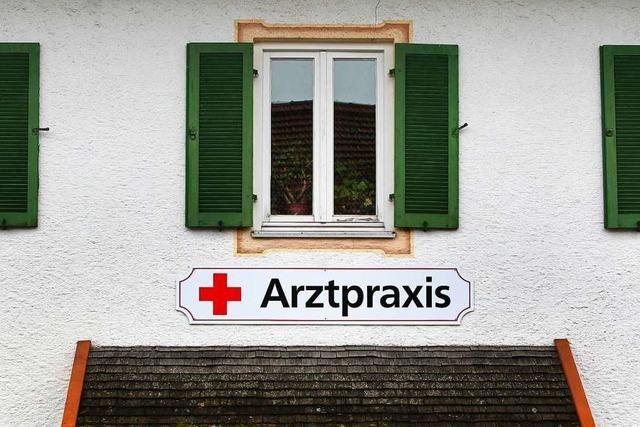 Hausarztversorgung im Grenzgebiet wird immer schwieriger