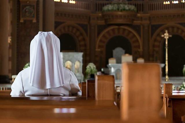 Burnout unter Ordensschwestern wird im Vatikan zum Thema