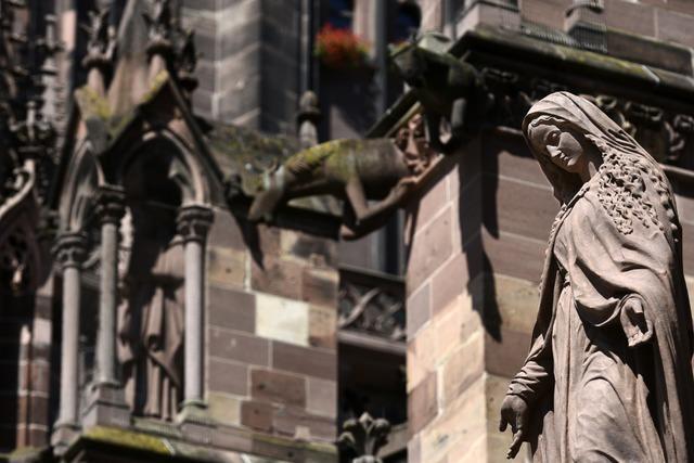 Erzbistum Freiburg startet monatliche Entschädigungszahlungen für Missbrauchsopfer