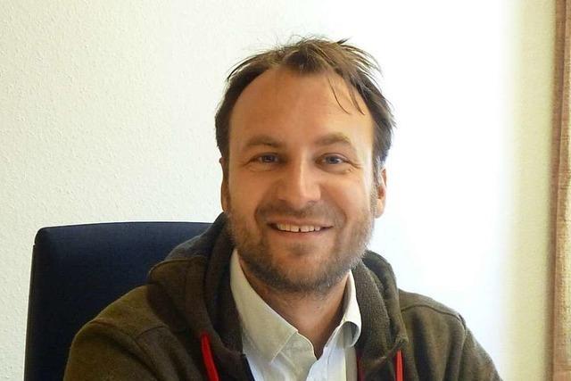 Ignaz Stegmiller wäre gerne noch länger in Titisee-Neustadt geblieben