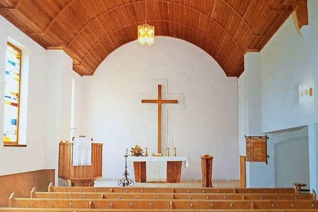 Kirchenaustritte sind in Lahr auf Rekordniveau