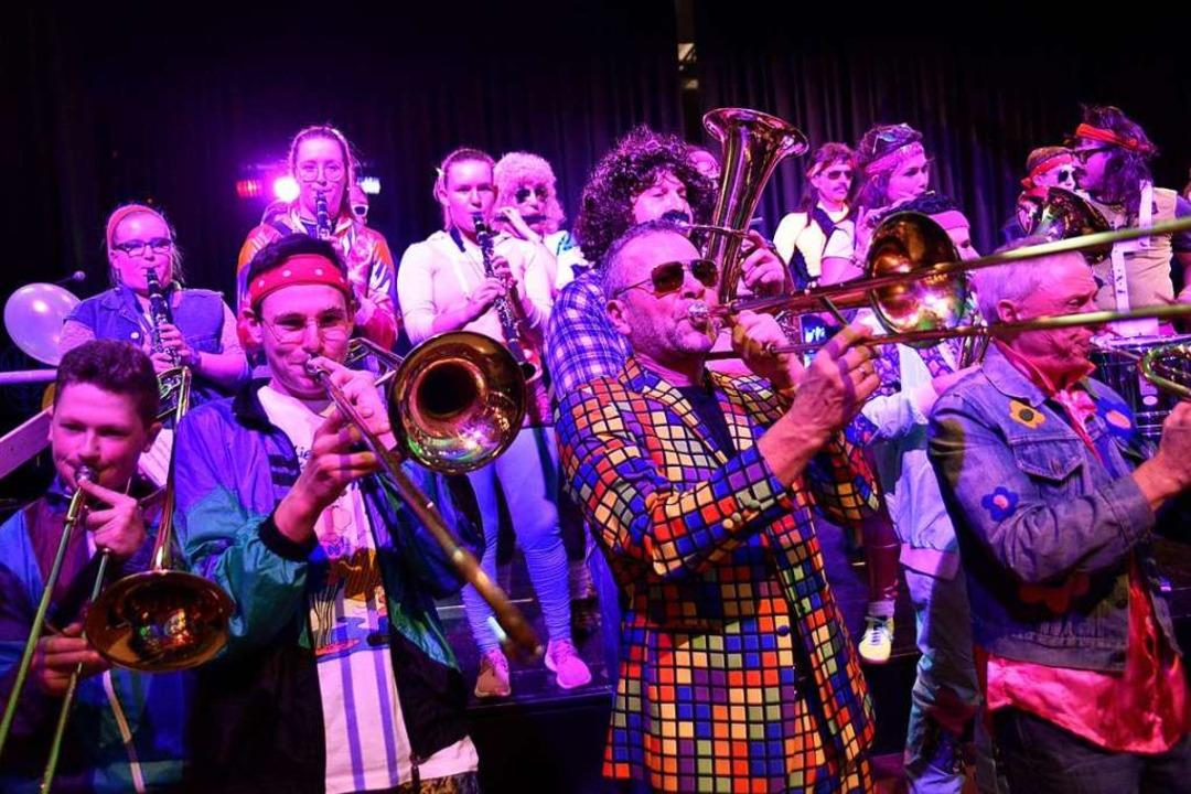 Musikverein Ewattingen  | Foto: Philippe Thines