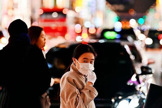 USA, Frankreich und Japan wollen ihre Bürger aus Wuhan evakuieren