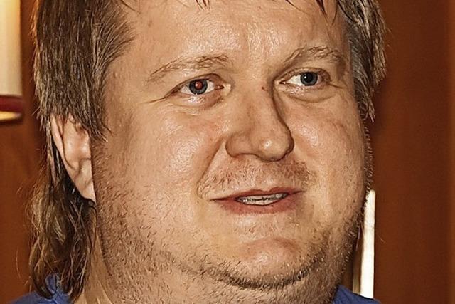 Stefan Kunzelmann übernimmt den Taktstock