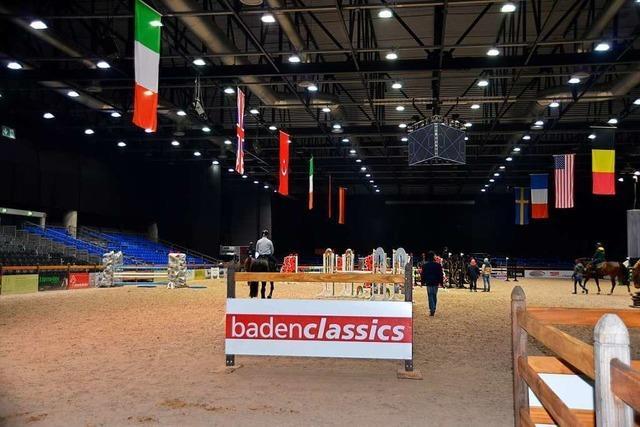 Veranstalter hoffen auf 10.000 Besucher bei den Baden Classics in Offenburg