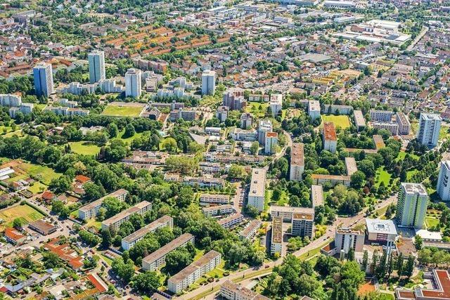Was denken Menschen in Weingarten über ihr Quartier?