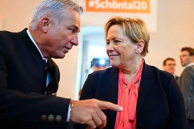 Die CDU will bei der Landtagswahl 2021 auf Sieg spielen