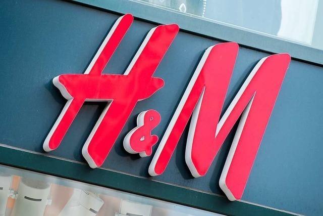 H & M droht wegen Bespitzelung von Mitarbeitern ein hohes Bußgeld