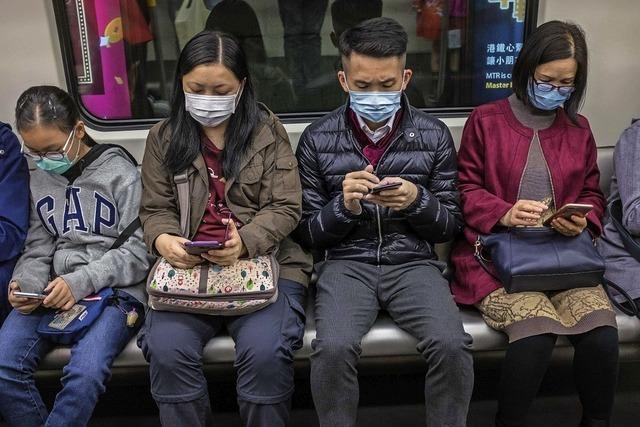 China im Ausnahmezustand