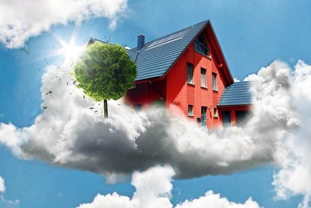 Kaufen oder mieten? Wie realisiert man den Traum der eignen vier Wänden.