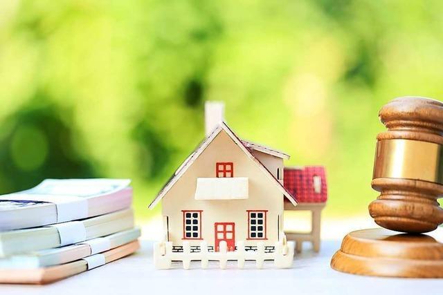 So bekommen Sie eine Immobilie zu tatsächlichem Marktniveau