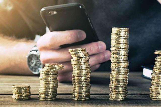 Smartphone-Bank N26 hat nach 5 Monaten schon 250.000 Kunden in den USA