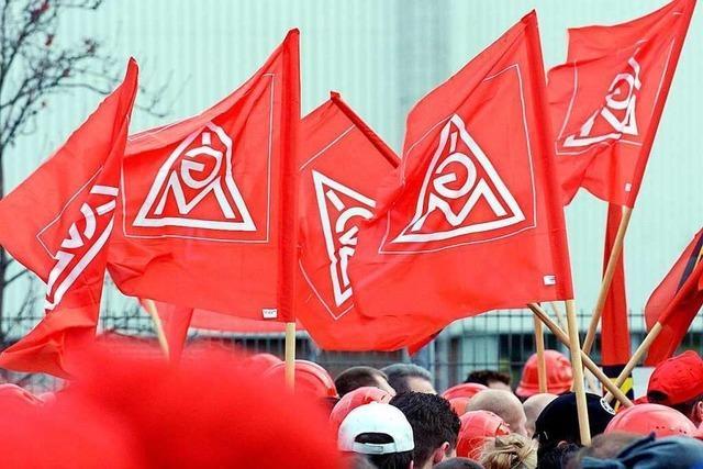Gewerkschaften in Südbaden haben mehr Mitglieder – gegen den Trend