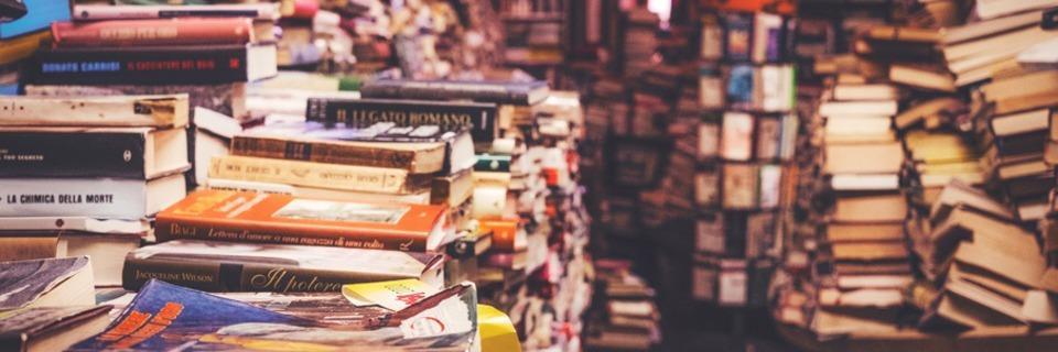 Das sind die fudder-Highlights aus dem Winterprogramm des Literaturhauses