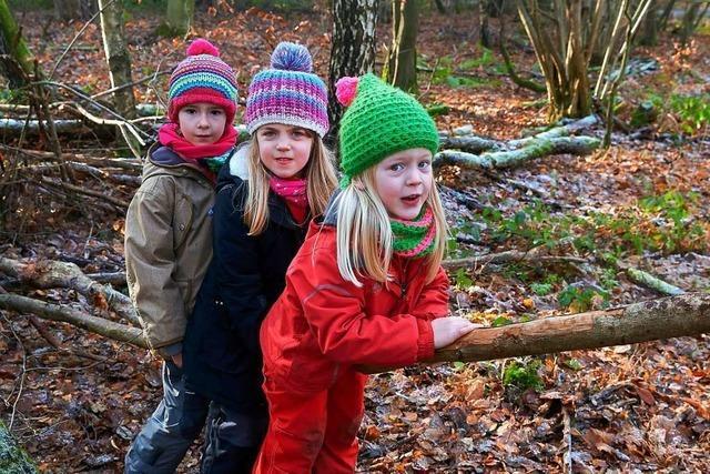 Neuer Natur- und Hofkindergarten in Denzlingen soll kommen