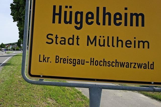 Was Hügelheim bewegt