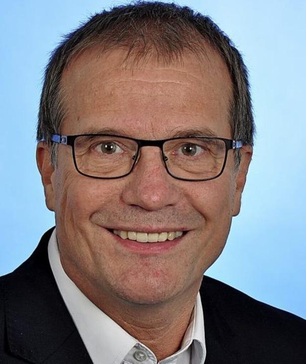 Klaus Eberhardt   | Foto: Privat