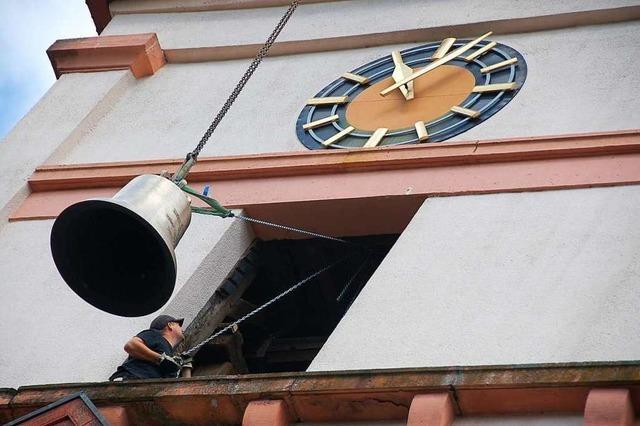 Evangelische Stadtkirche in Kandern soll geöffnet bleiben