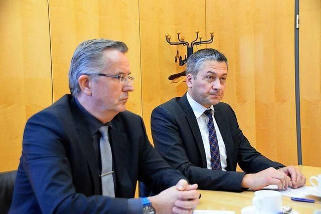 Das Ortenau-Klinikum drückt bei der Umstrukturierung aufs Tempo – das Defizit wächst derweil