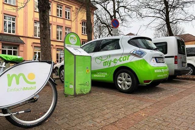 Mobilitäts-App soll die Wege in der Ortenau einfacher und umweltfreundlicher machen