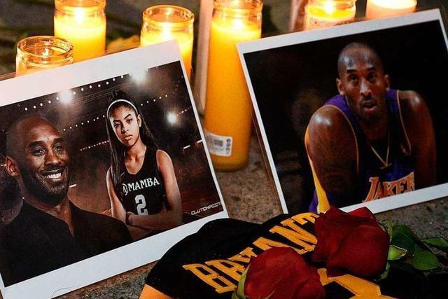 Kobe Bryant lebte das amerikanische Ideal