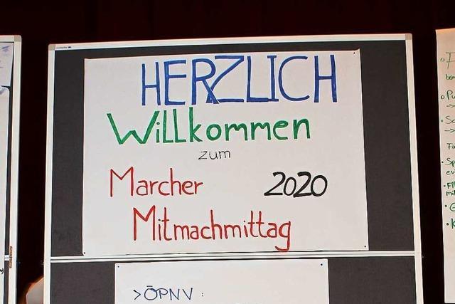 Das wünschen sich Kinder und Jugendliche von der Gemeinde March