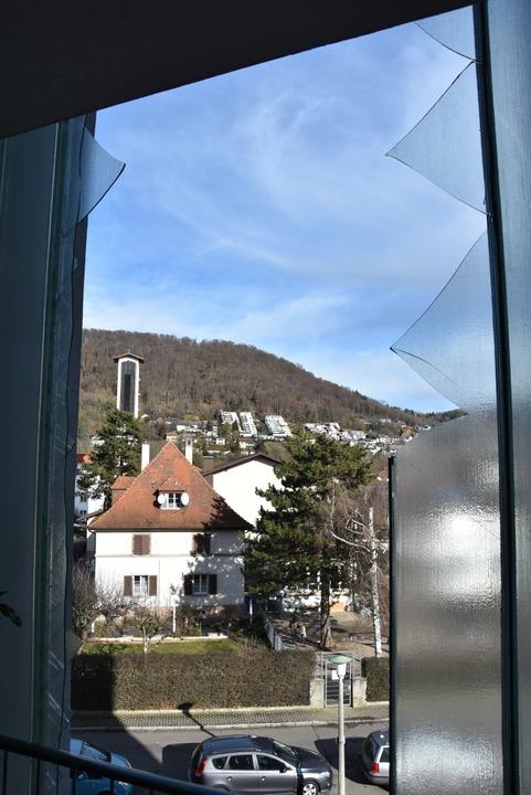 Sturmschaden in Grenzach  | Foto: Heinz und Monika Vollmar