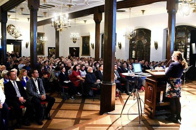 Als der Zionismus Juden in Freiburg Perspektiven bot