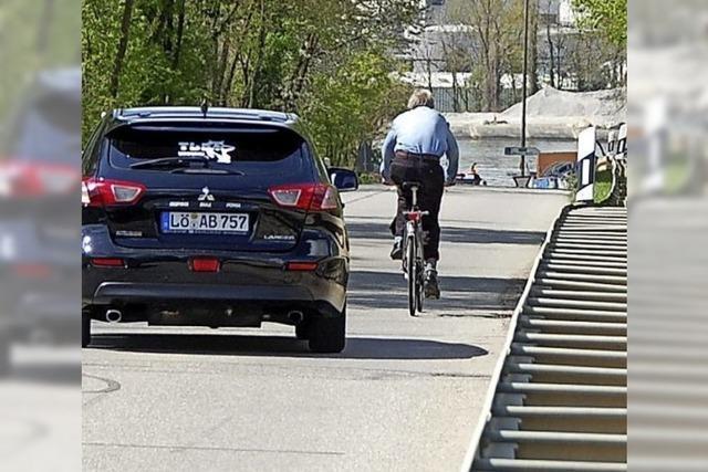 SPD will mehr Sicherheit für Schüler und Radfahrer
