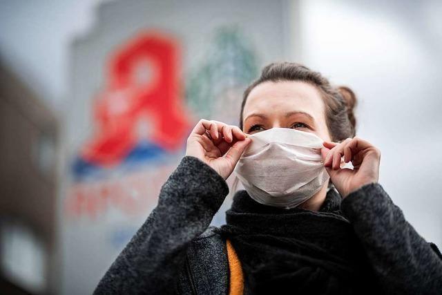 Novartis verbietet Geschäftsreisen nach Wuhan und Hubei