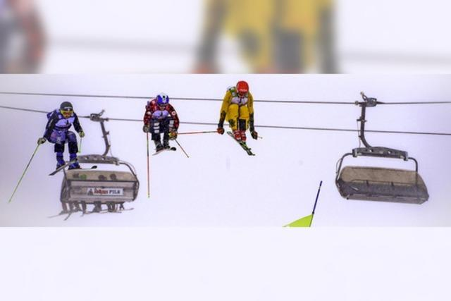 Skicross-Weltcup am Feldberg abgesagt