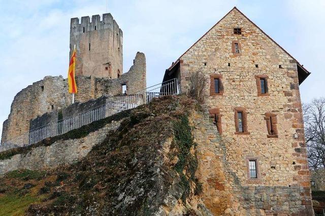 Röttelnbund bietet visuelle Führungen des Schlosses an
