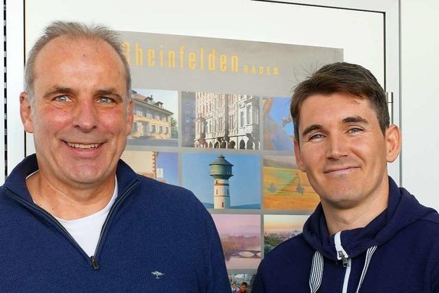 Im Juni soll der Rheinfelder Kiwanis-Club gegründet sein