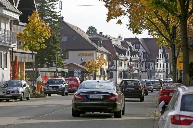 Das Friesenheimer Verkehrskonzept beinhaltet fünf große Ziele