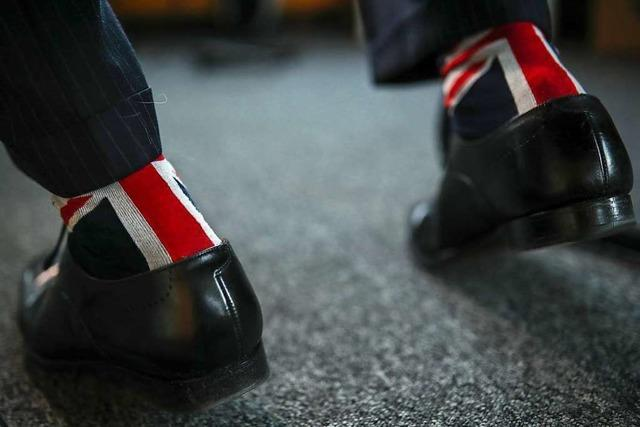 Was bedeutet der Brexit jetzt konkret?