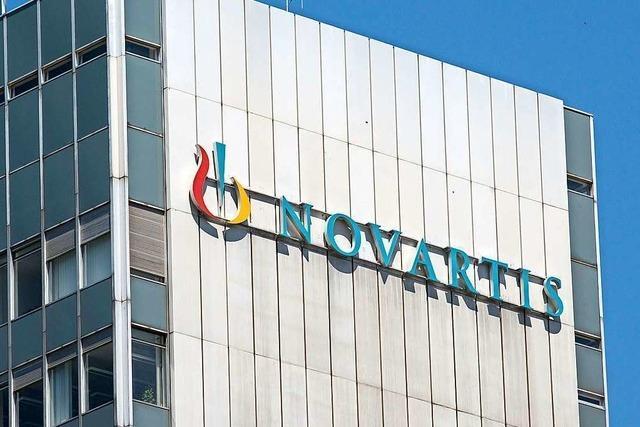 Novartis kehrt eindrucksvoll auf den Wachstumskurs zurück