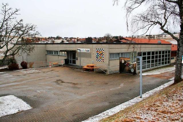 Erhöhte Radonwerte in Gebäuden in Gersbach gemessen