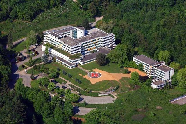 Ist die Rheinfelder Klinik für ein medizinisches Versorgungszentrum geeignet?