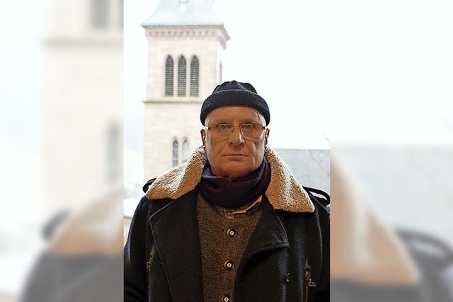 Hans-Joachim Greulich wird neuer Pfarrer