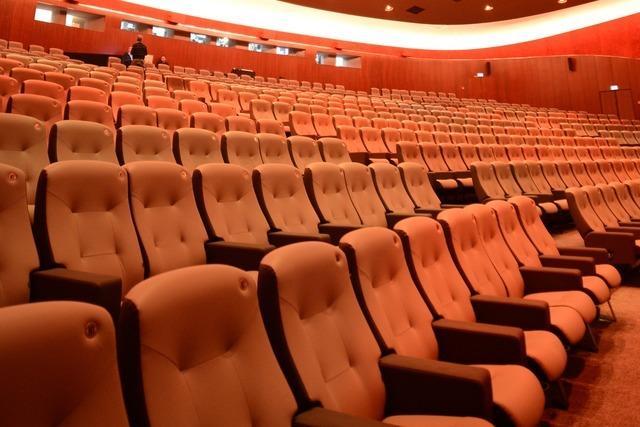 Trotz Netflix: Im Wiesental soll ein Großkino gebaut werden