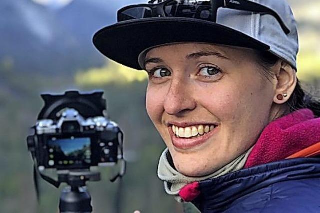 """Nicki Eliza Schinow leitet die Digitalagentur """"Land in Sicht"""""""