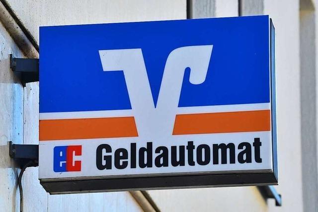 Volksbank Lahr hat keine Lust auf Fusionen