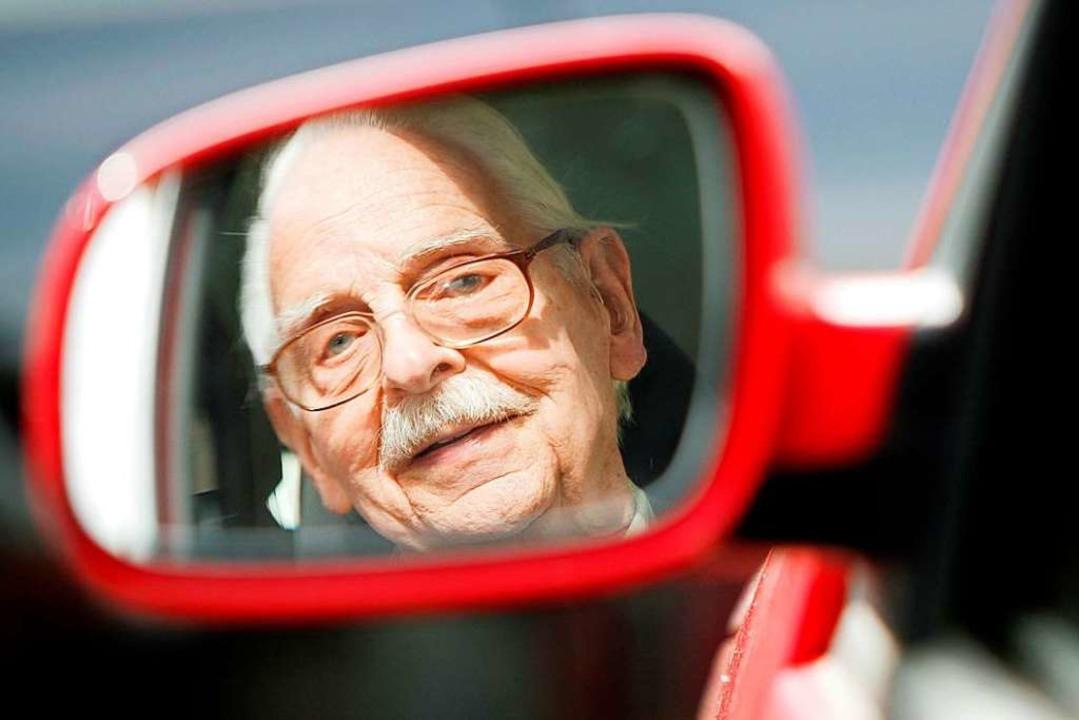 Das Gefühl, mobil und frei zu sein, is...; und oft gehört das Autofahren dazu.   | Foto: Verwendung weltweit, usage worldwide
