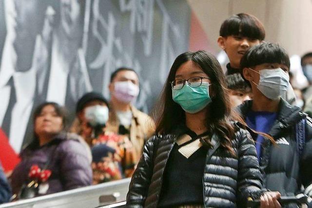 Fürchten sich die Menschen im Wiesental vor dem Coronavirus?